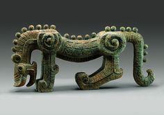 Фотография Chinese Crafts, Chinese Art, Ancient China, Ancient Art, Animal Sculptures, Sculpture Art, Asian Art, Pottery, Aztec Warrior