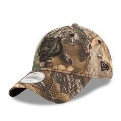 1885c0fbd24 Men s Cincinnati Bengals New Era Realtree Camo 9TWENTY Adjustable Hat