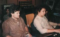 Recording at Ardent Studios - Same Room as Led Zeppelin did their 3rd Record!
