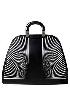 Emporio Armani - Women's Accessories - 2014 Fall-Winter