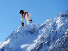 Snowboard Photos | Best Olympic Photos & Highlights
