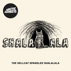Love this artwork so much --- suck it and see --- arctic monkeys --- the hellcat spangled shalalala Monkey Illustration, Music Illustration, Illustrations, Alex Turner, Arctic Monkeys Wallpaper, Weekend Film, The Last Shadow Puppets, Monkey Art, Song Quotes