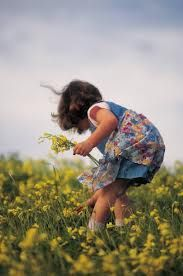 Funny Children Quotes - Letters To God Picking Wild Flowers, Letters To God, Funny Quotes For Kids, Felder, Sweet Memories, Childhood Memories, Beautiful Children, Little People, Country Life