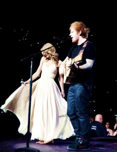 taylor swift  and ed red tour berlin