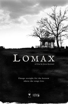 American Roots Music: Jesse Kreitzer : LOMAX (2014)