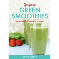Whether you're just starting out - and need a whole lot of encouragement and convincing! - or you're wanting some new recipes and a few tips... Gorgeous Green Smoothies is an ebook filled with inspiration and ideas to make your green smoothie experience an enjoyable one, and something you look forward to each and every day. Make every green smoothie 'gorgeous'!  Here's just some of what you'll find in Gorgeous Green Smoothies:   Learn how to make delicious green smoothies that you love Why… Breakfast Smoothies, Fruit Smoothies, Healthy Smoothies, Smoothie Benefits, Smoothie Diet, Weight Loss Drinks, Weight Loss Smoothies, Healthy Eating Books, Orange Juice Smoothie