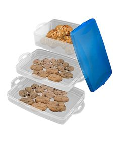 Chef Buddy Sweets & Treats Container