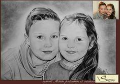 #dessin #portrait #crayons #hyperrealiste #art  dessin au crayon d'aprés photos. Artiste portraitiste et créations  www.samos17.fr