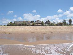 Casa De Areja Brazil 2004