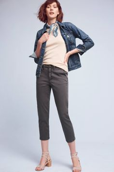 Shop the Slim Chino Pants and more Anthropologie at Anthropologie today. Read customer reviews, discover product details and more.