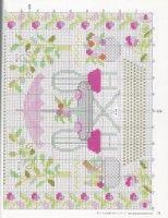 "Gallery.ru / Tatiananik - Альбом ""Cross Stitch Embroidery 5"""