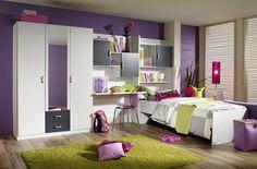 Jugendzimmer FLOW