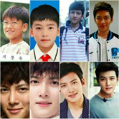 Ji Chang Wook Smile, Ji Chang Wook Healer, Ji Chan Wook, Korean Drama Stars, Korean Star, Asian Actors, Korean Actors, Baekhyun Moon Lovers, Ji Chang Wook Photoshoot