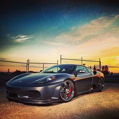 Sweeeet Ferrari F430
