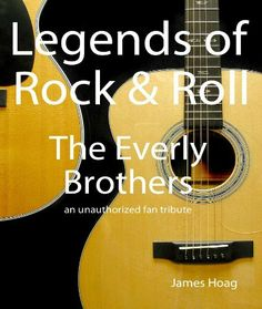 Legends of Rock & Roll ♪♪Phil and Don Everly♪♫