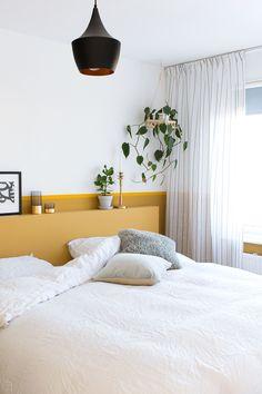 Home Remodel Living Room Home Bedroom, Bedroom Wall, Bedroom Decor, Bedrooms, Cheap Dorm Decor, Ideas Hogar, Suites, Deco Design, Home And Deco