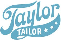 """TaylorTailor """"The purpose of this blog is to document my experience learning how to design and make my own clothes. I am on a mission to create my entire wardrobe from scratch. It's going to take a while.  Why? When I started I knew absolutely nothing about clothing design or sewing and I wanted a challenge. I also liked the idea of learning a new and useful craft."""""""