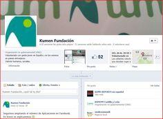 Estamos en Facebook: facebook.com/KumenFundacion