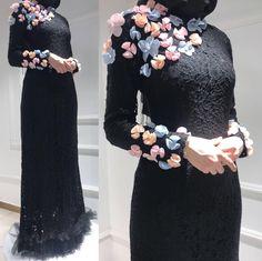 Abaya Fashion, Muslim Fashion, Modest Fashion, Fashion Dresses, Muslim Dress, Hijab Dress, Blouse Dress, Indian Designer Outfits, Designer Dresses