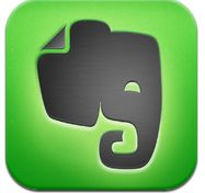 Learning to the Core: Evernote (my most favorite app ever!): An Organizational Tuesday Tried It