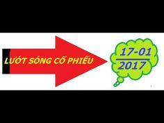CƠ HỘI LƯỚT SÓNG CỔ PHIẾU VIỆT NAM NGÀY 17 THÁNG 01 NĂM 2017