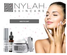 Nylah Beauty products make your skin free from all the maturing issues in only couple of weeks. the ingredients acts quick and soon you can see results all over. >> http://www.fitnessbywill.com/nylah-beauty/