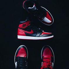 "factory authentic 8c5cd c78bc  everysize on Instagram  ""Nike Air Jordan 1 Retro High ""Homage to Home"" •  Do you feel them  •  devdooley  airjordan1  homagetohome  og  airjordan1 ..."
