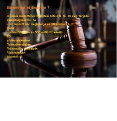 Büntetőjogi tájékoztató 7.: A csalás bűntette