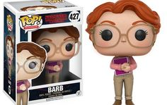 'Stranger Things' figurines including Eleven and Barb unveiled - NME