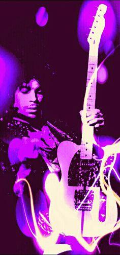 ■Pure Guitar LOVE ♡ Prince ●