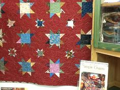 Simple Charms by Martingale | That Patchwork Place, via Flickr