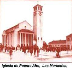 Puente Alto Antiguo