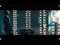 "Jay-Z ""Holy Grail ft. JT"". I fucking love Justin."