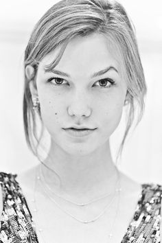 Karlie Kloss by Gabrielle Revere for LIFE Magazine