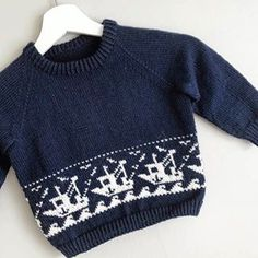 Eco Baby, Pullover, Wool, Sweaters, Fashion, Tractor, Threading, Moda, Sweater
