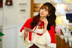 (Running Man) Kim So-hyun Is An Adorable Christmas Elf Lets Fight Ghost, Kim Son, Yong Pal, Lee Bo Young, Bridal Mask, Joo Won, Yoo Ah In, Moon Chae Won, Korean Wave