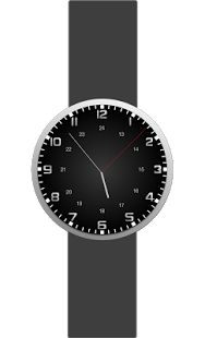 Elegance Watch Face Android Wear, Android Apps, Watch Faces, Google Play, Clock, Watches, Elegant, Watch, Classy