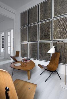 Galerie Miquel Alzueta with JEAN PROUVÉ