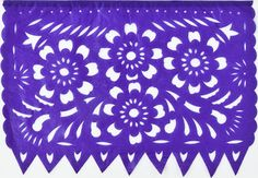 Multicolor Mexican Party Banner- $17.50