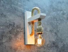 Fantastiche immagini su lampada di corda