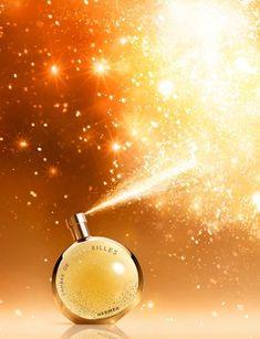 Hermes, L'ambre des merveilles