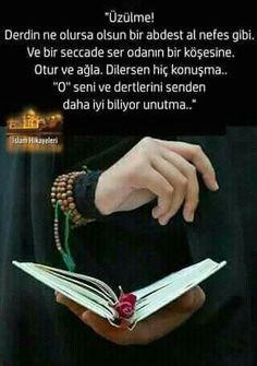 Cool Words, Karma, Islam, Prayers, Istanbul, Husband, Beans