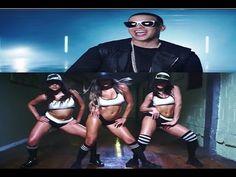 Daddy Yankee y El Exitoso Shaky Shaky