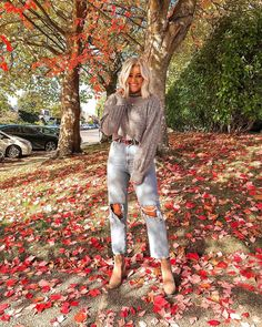 Fall outfits for photoshoot Autumn Look, Fall Looks, Fall Winter Outfits, Autumn Winter Fashion, Fall Fashion, Style Fashion, Looks Style, My Style, Trendy Outfits