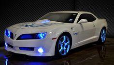 Pontiac - cool fx!