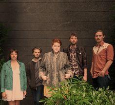 i would follow this band-- Joy Kills Sorrow-- anywhere in the world.