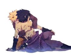 Naruto and Sasuke eternal love - Pesquisa Google