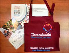 """Η """"Θεσσαλονίκη των γεύσεων"""" θα παρουσιαστεί 20-21 Ιουλίου στο National Geographic Food Festival του Λονδίνου Food Festival, Thessaloniki, National Geographic, Great Recipes, News, Organization, Kitchens"""