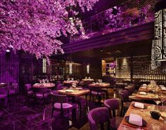 4 Luxury Restaurants To Look Out For In Manchester, UK