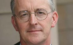 Hilary Benn, MP for Leeds Central and Shadow Secretary of State for Communities and Local Government (UK).